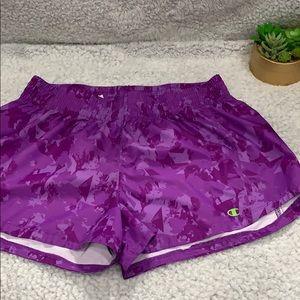 Good Champion shorts size L